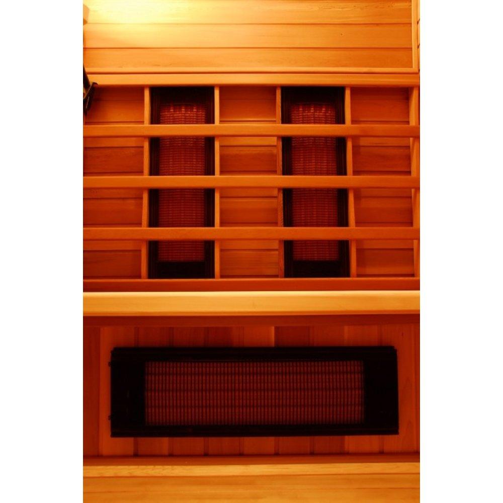Infrared Sauna Heaters Emf Infrared Sauna Ceramic