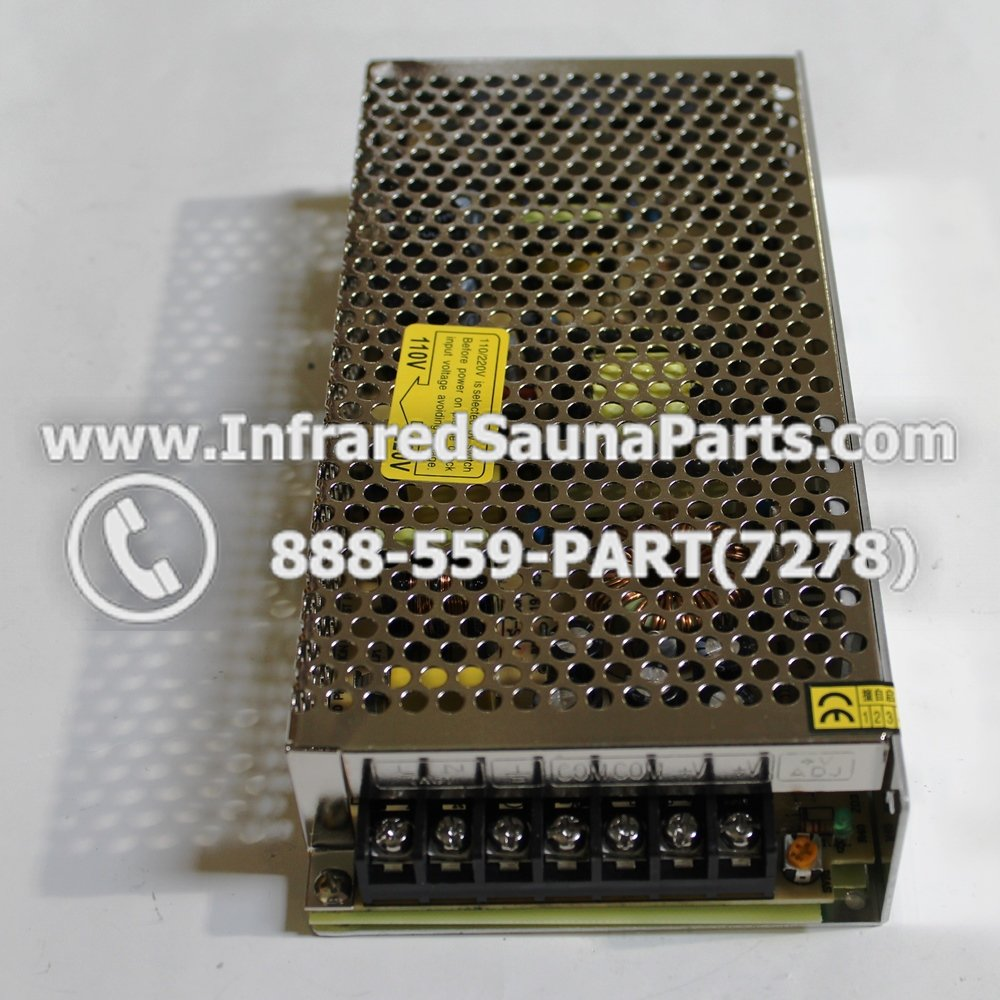 Power Supply Power Supply S 120 12 Style 1