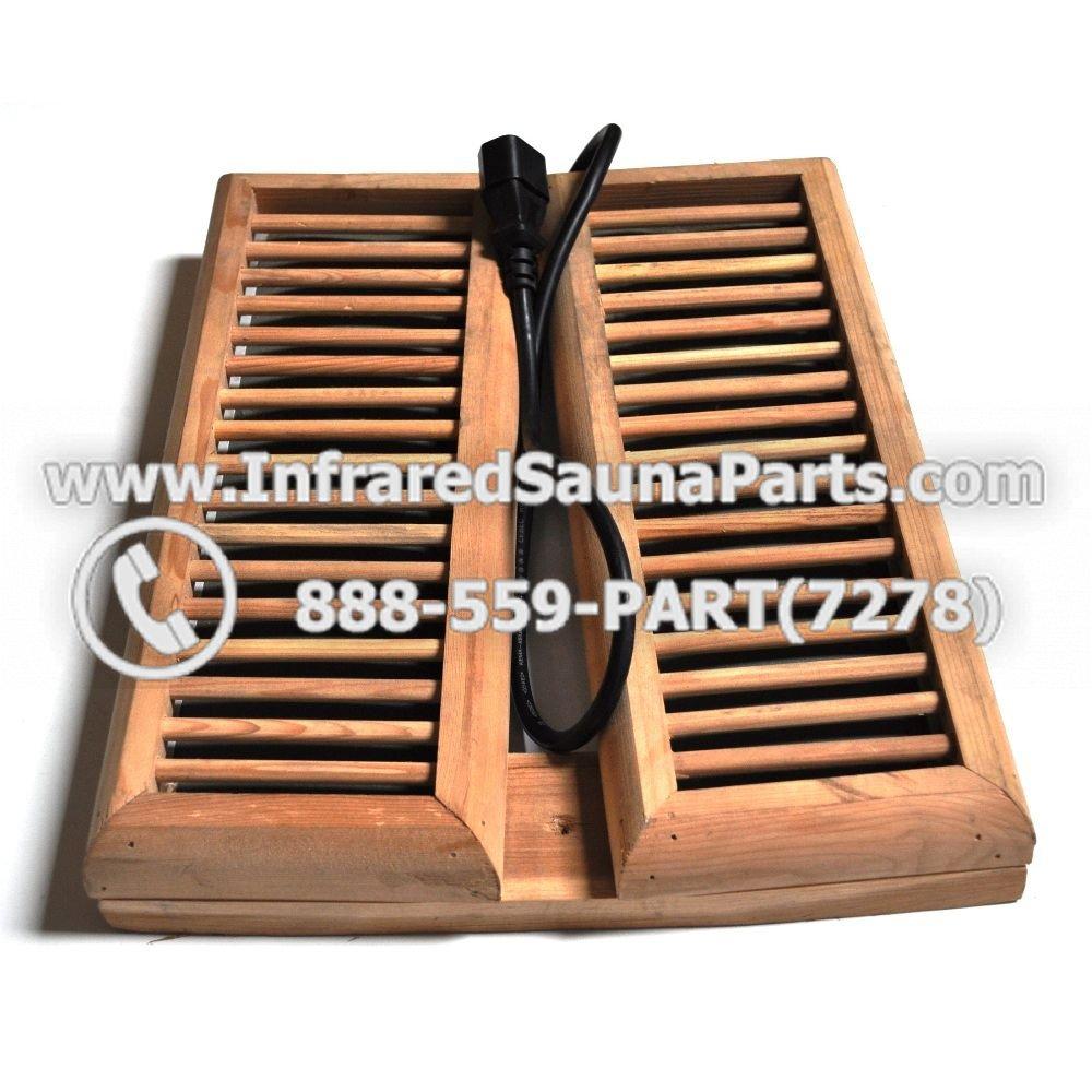 Infrared Sauna Heaters Infrared Sauna Carbon Heaters