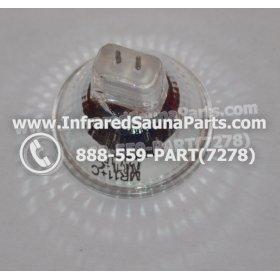 LIGHT BULBS MR 11 12V - LIGHT BULB MR 11+C 12V  20W 2
