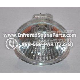 LIGHT BULBS MR 11 12V - LIGHT BULB MR 11+C 12V  20W 3