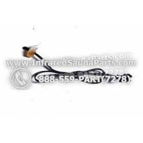 THERMOSTATS - THERMOSTAT  - 2 PIN MALE WIRE STYLE 2 1