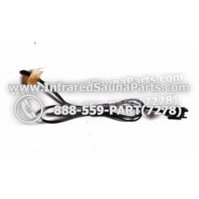 THERMOSTATS - THERMOSTAT  - 2 PIN MALE WIRE STYLE 2 2