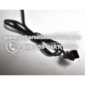 THERMOSTATS - THERMOSTAT  - 2 PIN MALE WIRE STYLE 2 3