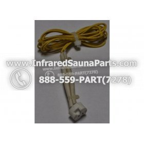 LIGHT WIRING - LIGHT WIRING - HARNESS WITH 1 INPUT STYLE 3 3