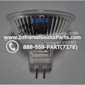 LIGHT BULBS MR 11 12V - LIGHT BULB MR 11+C 12V  20W 5