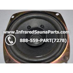 SPEAKERS - SPEAKER DUAL CONE SL-1030 50W 6