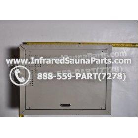 COMPLETE CONTROL POWER BOX 110V / 120V - COMPLETE CONTROL POWER BOX 110V  120V 9600 WATTS WITH COMPLETE WIRING HARNESS 2