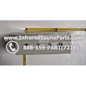 COMPLETE CONTROL POWER BOX 110V / 120V - COMPLETE CONTROL POWER BOX 110V  120V 9600 WATTS WITH COMPLETE WIRING HARNESS 3