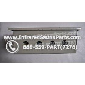 COMPLETE CONTROL POWER BOX 110V / 120V - COMPLETE CONTROL POWER BOX 110V  120V 9600 WATTS WITH COMPLETE WIRING HARNESS 4
