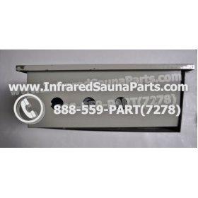 COMPLETE CONTROL POWER BOX 110V / 120V - COMPLETE CONTROL POWER BOX 110V  120V 9600 WATTS WITH COMPLETE WIRING HARNESS 5