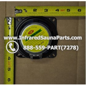 SPEAKERS - SPEAKER YDQ4-210 250W 2