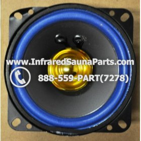 SPEAKERS - SPEAKER YDQ4-210 250W 5