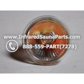 LIGHT BULBS MR 11 110V / 120V - LIGHT BULB MR 11  110V / 120V 10W 1