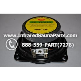 SPEAKERS - SPEAKER YDQ4-210 250W 10