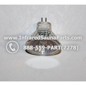 LIGHT BULBS MR 11 12V - LIGHT BULB MR 11 12V 20W 2