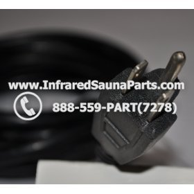 POWER CORD - POWER CORD - 110v 13
