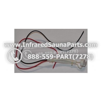 LIGHT WIRING - LIGHT WIRING - HARNESS WITH 1 INPUT STYLE 1 1