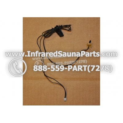 THERMOSTATS - THERMOSTAT  - 2 PIN MALE WIRE STYLE 1 1