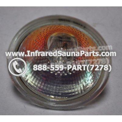 LIGHT BULBS MR 16 12V - LIGHT BULB MR 16 12V 20W STYLE1 1