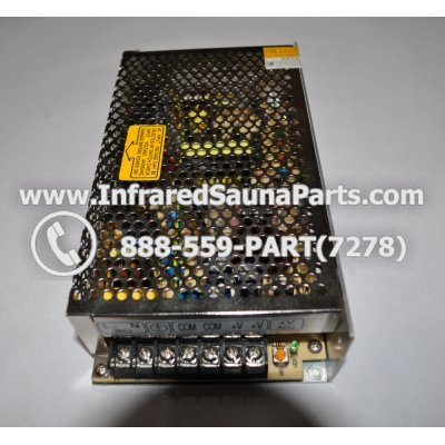 POWER SUPPLY - POWER SUPPLY A-150-12 1