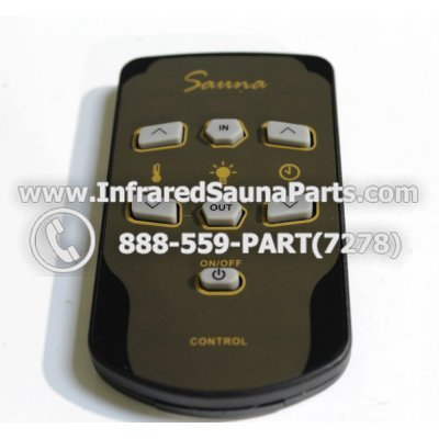 REMOTE CONTROLS - REMOTE CONTROL FOR CLEARLIGHT CIRCUIT BOARD STYLE 2 1