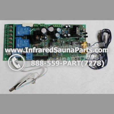 POWER BOARDS  - POWER BOARD 06D03180 1