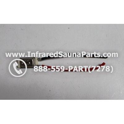 FUSES - FUSE FOR CERAMIC HEATER CD 79F 1
