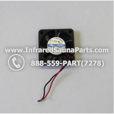 FANS - FAN FPL 4010SM 12V-0.04A 1