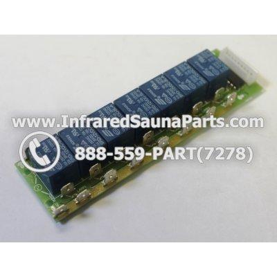 POWER BOARDS  - POWER BOARD 037S018A 1