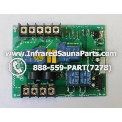 POWER BOARDS  - POWER BOARD 037D086A 1