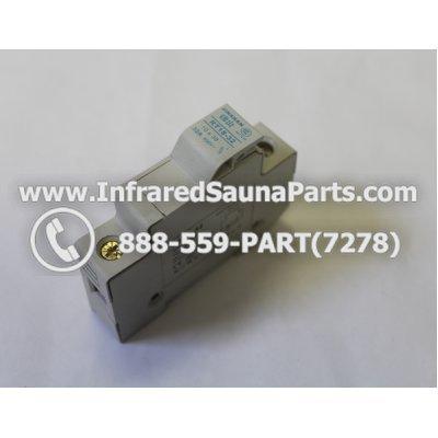 FUSE BLOCKS - FUSE BLOCK JINSHAN RT18-32 10X38 32A 690V~ 1