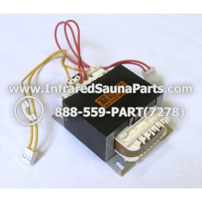 ADAPTERS / TRANSFORMERS - ADAPTERS TRANSFORMERS 110V /120V 60 VA 50 60Hz BY ASIA POWER SUPPLY CO 1