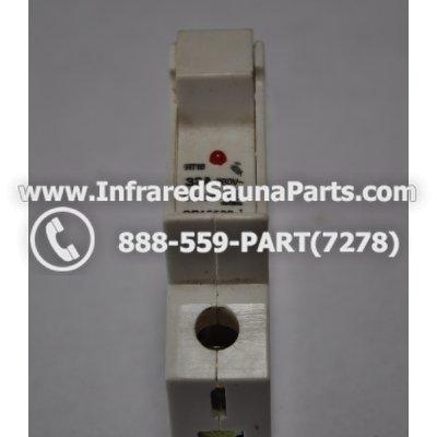 FUSE BLOCKS - FUSE BLOCK RT18-32 380v 32AMP GB13539 1