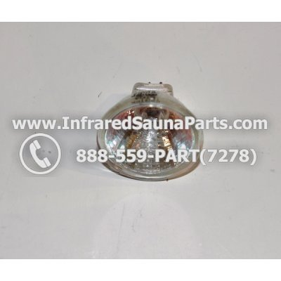 LIGHT BULBS MR 11 110V / 120V - LIGHT BULB  MR 11  110V / 120V 35W 1