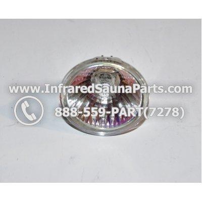 LIGHT BULBS MR 11 220V / 240V - LIGHT BULB MR 11 220V / 240V 20W style 7 1