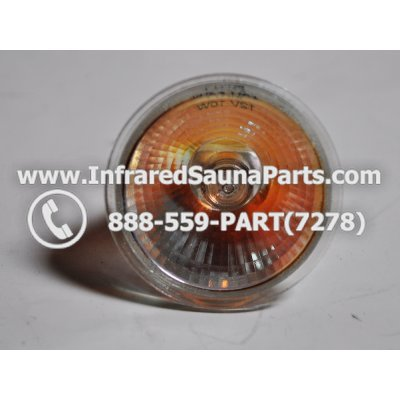 LIGHT BULBS MR 11 220V / 240V - LIGHT BULB MR 11 220V / 240V 10W 1