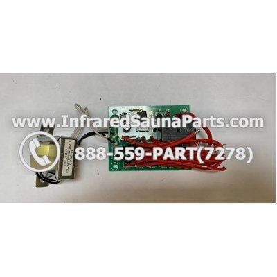 POWER BOARDS  - POWER BOARD 070904 1