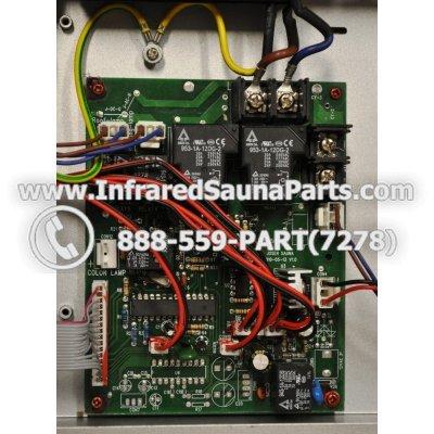 POWER BOARDS  - POWER BOARD CT4565 BY JOSEN 1