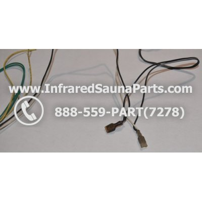 LOOSE WIRES - LOOSE WIRES - HARNESS STYLE 17 1