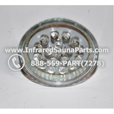 LED LIGHT - LED LIGHT BULB MR 16 E 27 1