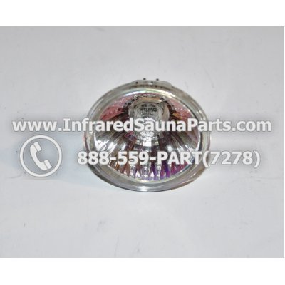 LIGHT BULBS MR 11 12V - LIGHT BULB MR 11 12V 20W 1