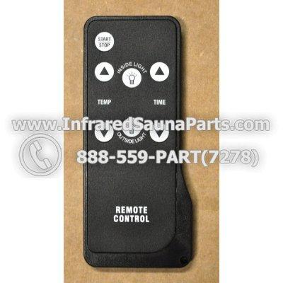 REMOTE CONTROLS - REMOTE CONTROL FOR CEDRUS CIRCUIT BOARD STYLE 1 1
