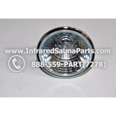 LIGHT BULBS MR 16 12V - LIGHT BULB MR 16 12V 50W 1