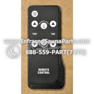 REMOTE CONTROLS - REMOTE CONTROL FOR GAIA CIRCUIT BOARD STYLE 1 1