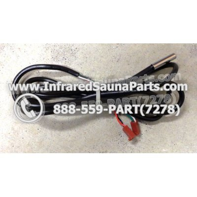 THERMOSTATS - THERMOSTAT -4 PIN FEMALE WIRE STYLE 1 1