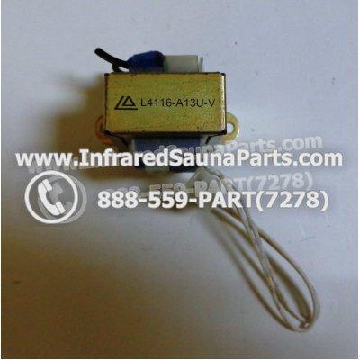 RELAYS / SOLID RELAYS - RELAYS  SOLID RELAY ELECTROMAGNETIC L4116-A13U-V 1