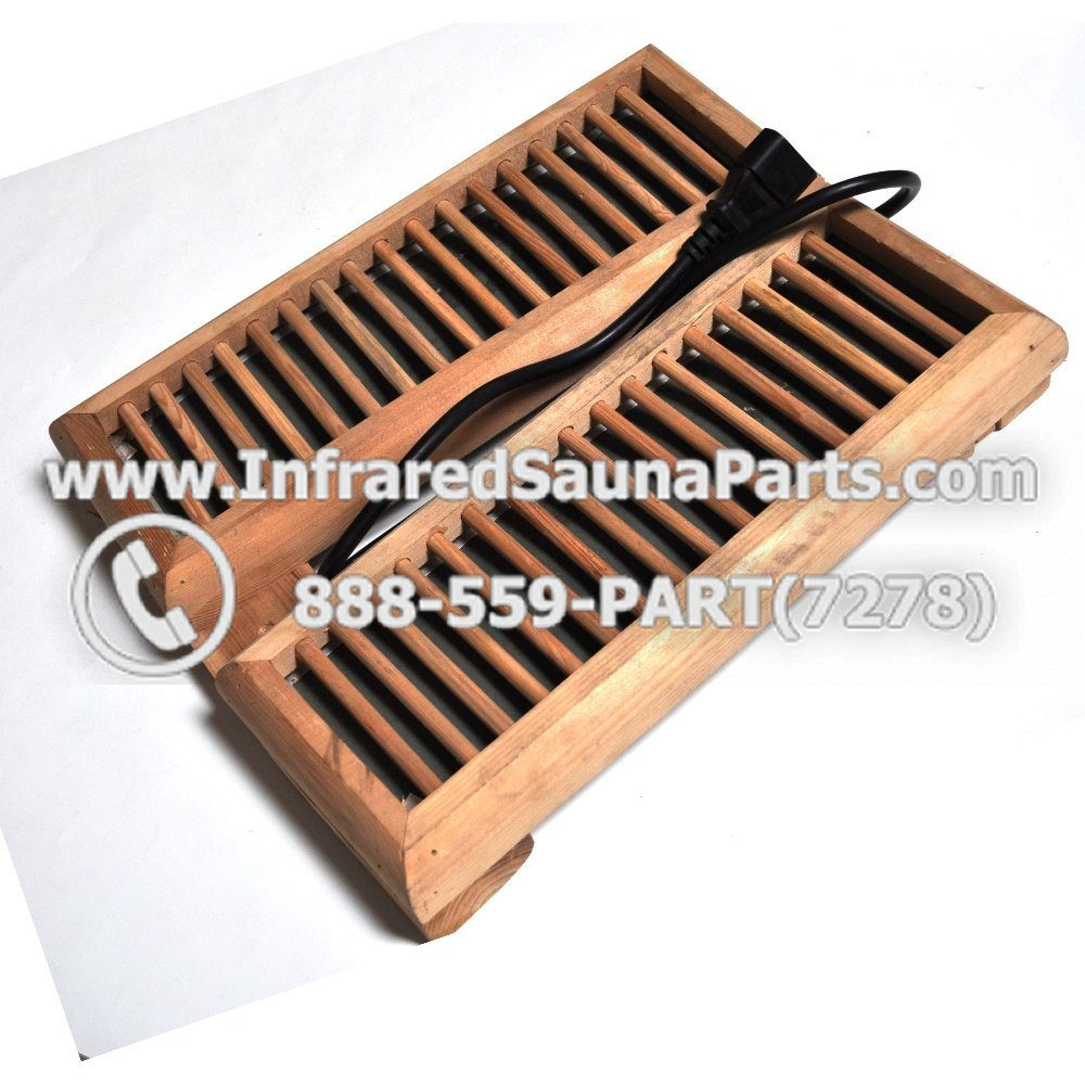 Infrared Sauna Heaters Infrared Sauna Carbon Heaters