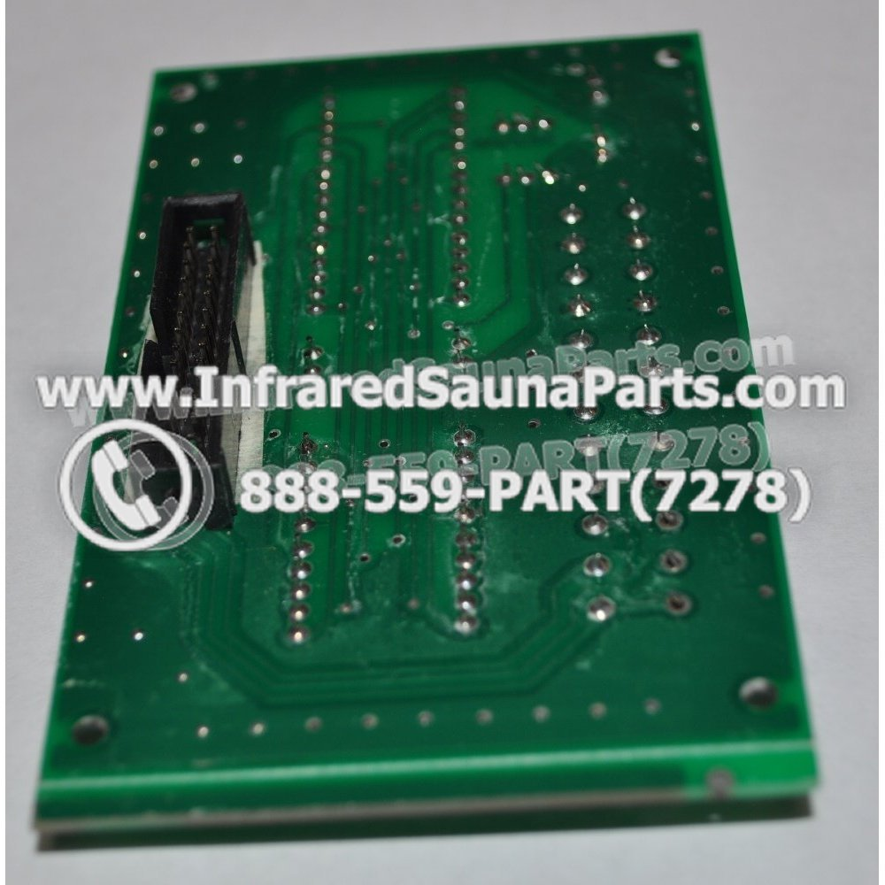 Touch Pads Control Panels Circuit Boards Circuit