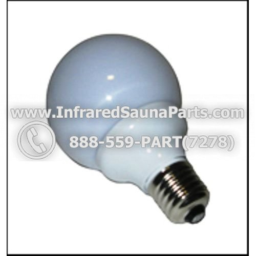 Chromotherapy Chromotherapy Bulb With 7 Color